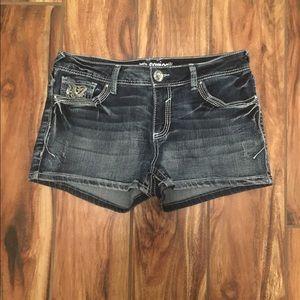 Series Short & Sexy Shorts
